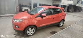 Ford Ecosport 2016 Diesel Well Maintained 70k running