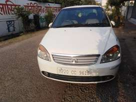 Tata Indigo CS 2010 Petrol Well Maintained