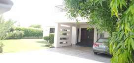 2 Kanal Double Story House in DHA Phase 8 ex Park View Lahore