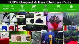 Great Discounts On Xbox-S/Xbox-X/Ps5/Ps4/Nintendo-Lite/Nintendo-Switch