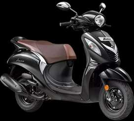 yamaha facino 2019 pay RS.3999