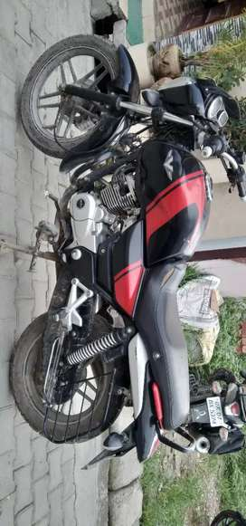 New condition vikrant v-150cc