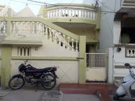 Beautiful raw house for sell