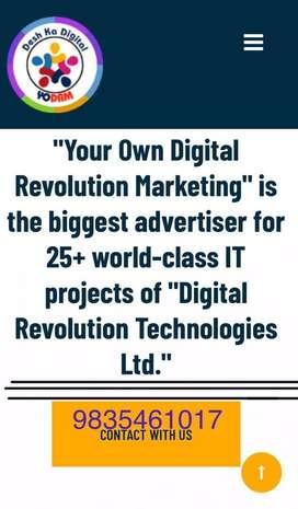 YODRM your digital dream