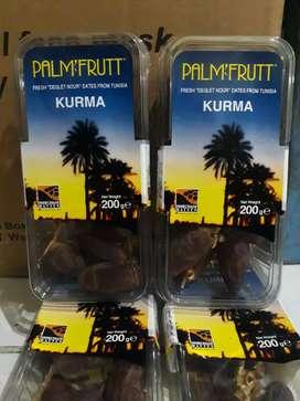 Kurma / Palm Fruit / Kurma Tunisia