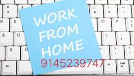 Part time job/ earn from home jobs