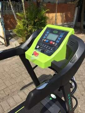 alat sehat fitness treadmill i5