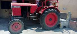 Old Eicher tractor for sale