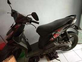Honda Beat 2009