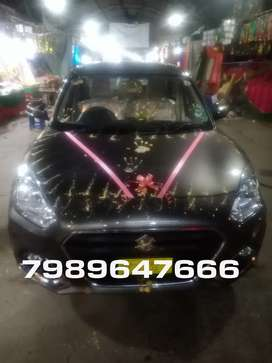 Car for rent Maruti dzire
