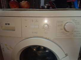 Washing Machine of IFB in good condition ,, contact for further detail