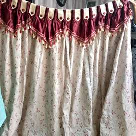 Salam everyone I am selling my 3 curtains