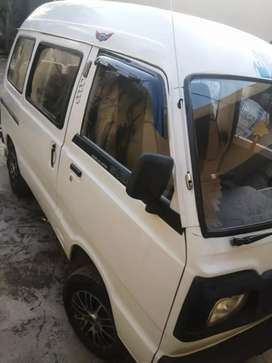 A best Suzuki Bolan Carry Dabba for urgent sale