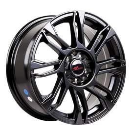 velg HSR-Sirius-H1535-Ring-16x7-H10x100-1143-ET35-Semi-Matte-Black