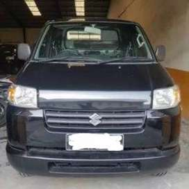 Suzuki Pick Up Mega Carry 1.5 MT 2013
