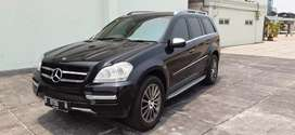 Mercy benz GL500 AT 2010