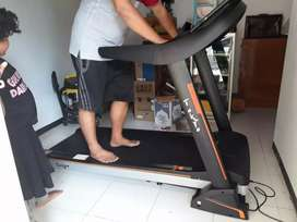 Treadmill elektrik tokyo ( super best seller) new desain
