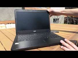 Core i3 Laptop ACER ONLY Rs.12900/- in MALAD