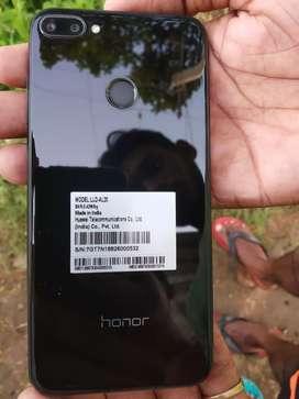 Honor 9 n 9000