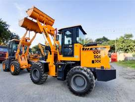 WHEEL LOADER KAPASITAS MULAI 1 KUBIK TOP QUALITY ENGINE PLUS TURBO