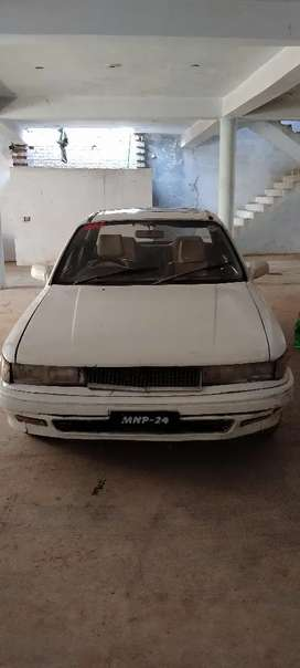 Mitsubishi galant good condition