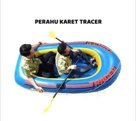 PERAHU KARET TRACER