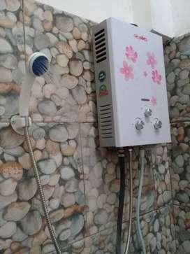 Water Hetaer_Air Hangat ( Tanpa LIstrik)