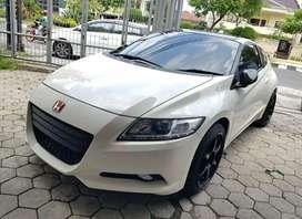 Honda CRZ hybrid 2010