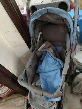 Pram for Toddler infant