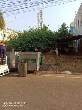 Beautiful Land For sale Velachery Near Orandiamman Koil Street