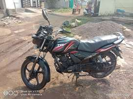 I want sale my own bike, superb condition