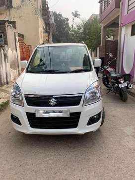2year old wagonr (30k kms)