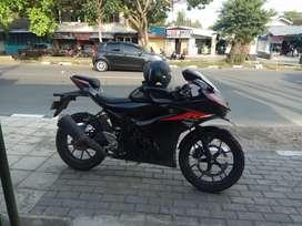 Dijual motor GSX