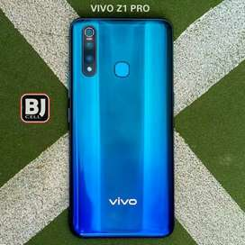 BRAND NEW BOX PACK VIVO Z1 PRO AVAILABE