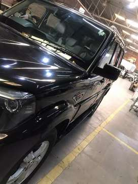 Mahindra Scorpio 2015 Diesel 49000 Km Driven