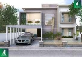 Economy Villas At Prime Locations