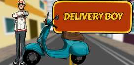 Delivery boys for Assaigolli