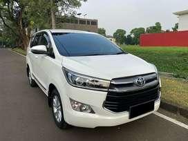 Toyota Innova V 2.4 Diesel A/T