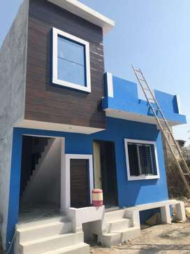 Top Construction House