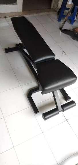 Bangku fitness / bench press