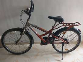Hercules Street Rider - Without Gears, Very good condition
