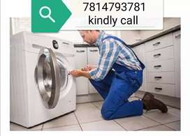 Washing Machine Repair Services Phase 5 Mohali