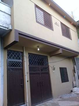 Double Storied House for Sale, Almehrban Town, Tarlai, Islamabad