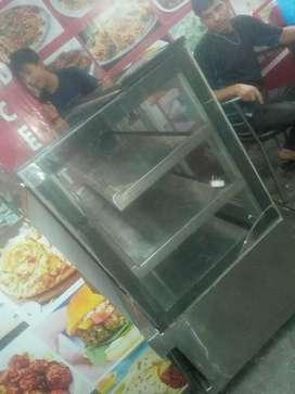 Cake Cooling freezer