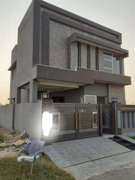 05 MARLA HOUSE FOR SALE IN DHA LAHORE