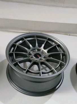 velg racing r 17x7,5/8,5  hole 8