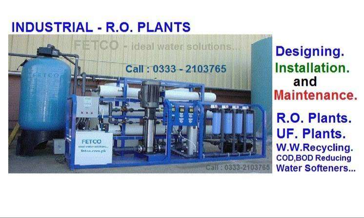 RO Plant Mineral Water Plants 0