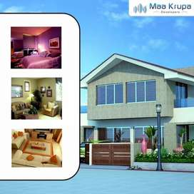 Bungalows/villa with luxurious clubhouse in motidaman.