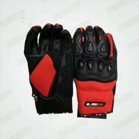 LS2 Riding Gloves