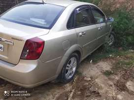 Chevrolet Optra Magnum 2008 Petrol Good Condition